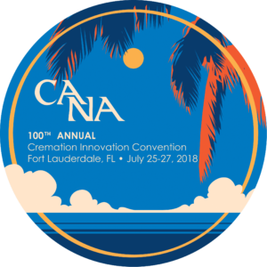 Mark Your Calendar for CANA's 100th Annual Cremation Innovation Convention