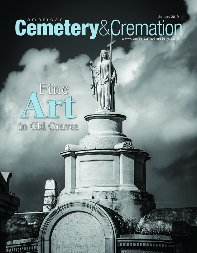 American Cemetery & Cremation